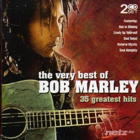 Bob Marley  The Very Best of Bob Marley(1997)lossless | mp3